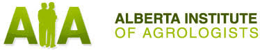 Alberta Institute of Agrologists Logo