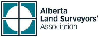 Alberta Land Surveyors' Association Logo