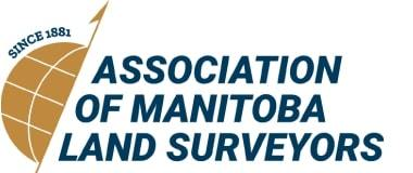 Association of Manitoba Land Surveyors Logo