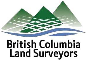 British Columbia Land Surveyors Logo