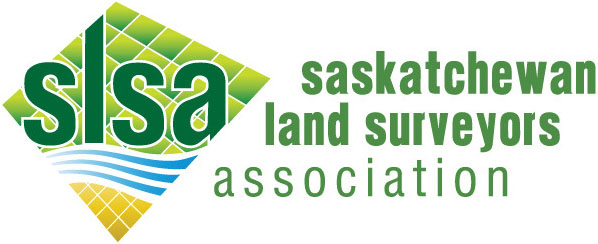 Saskatchewan Land Surveyors Association Logo