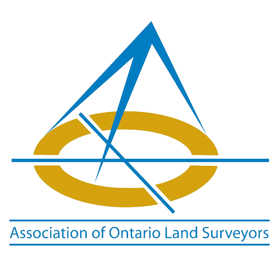 Association of Ontario Land Surveyors Logo
